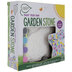 Paint Your Own Rabbit Mosaic Stepping Stone Kit