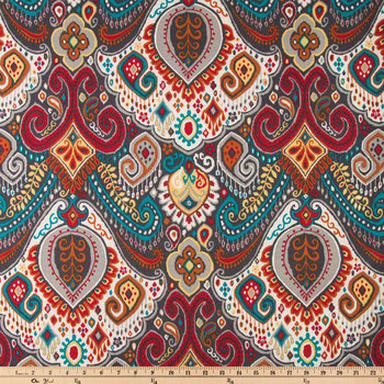 Fiesta Boho Passage Outdoor Fabric