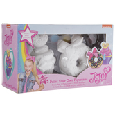 JoJo Siwa Paint Your Own Donut & Cupcake Kit