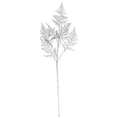 Metallic Asparagus Spray