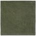 Green Velvet Pillow Cover