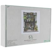 Miniature Coffee House Kit