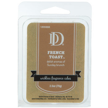 French Toast Fragrance Cubes