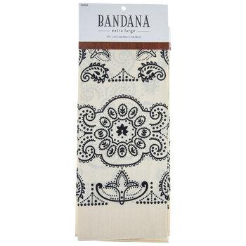 Paisley Bandana