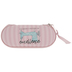 Seeing A Pattern Of Excellence Glasses Case