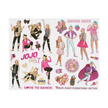 JoJo Siwa Holographic Stickers