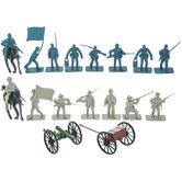 American Civil War Figures Value Pack