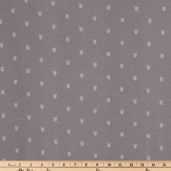 Chevron Knit Fabric