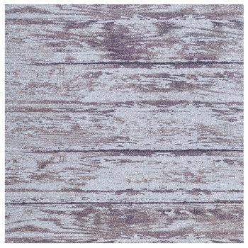 "White Wood Grain Glitter Scrapbook Paper - 12"" x 12"""