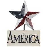 America Star Decor