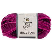 Yarn Bee Cozy Toes Yarn