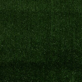 Green Faux Grass Turf Vinyl Fabric