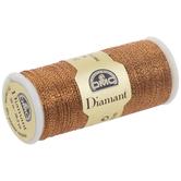301 Copper Metallic Embroidery Thread