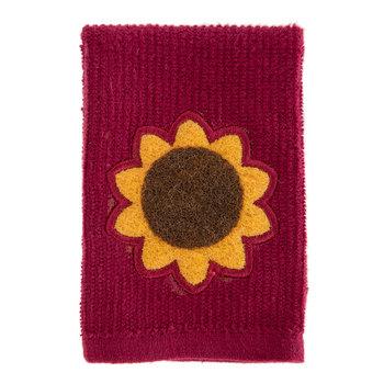 Sunflower Dishcloth & Scrubber