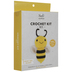 Bee Crochet Kit