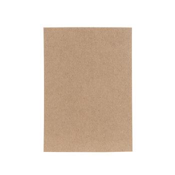 Kraft Artist Trading Cards