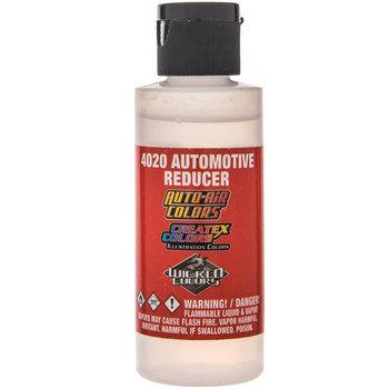 Automotive Reducer