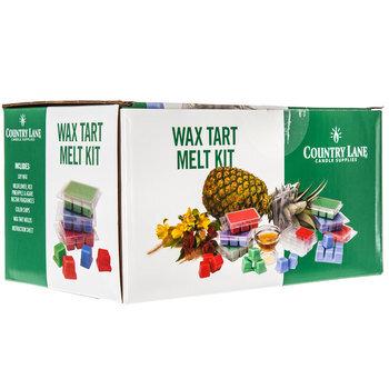 Wax Tart Melt Kit