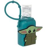 Baby Yoda The Mandalorian Hand Sanitizer
