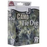Camo Tie-Dye Kit