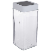 Rectangle Glass Canister