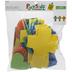 Foam Cross Craft Kit