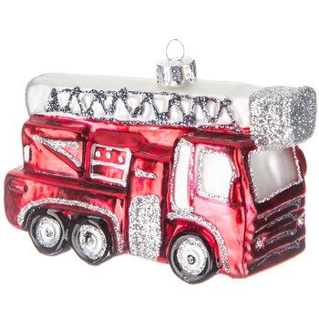 Fire Truck Ornament