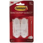 Command General Purpose Medium Wire Hooks