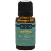Airome Organic Eucalyptus Essential Oil