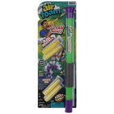 Air Foam Blow Rocket