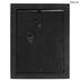 Black Wood Shadow Box - 3