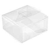 Clear Favor Boxes