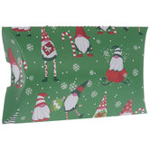 Christmas Gnomes Gift Card Holders