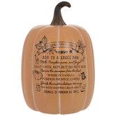 Pumpkin Spice Latte Recipe Pumpkin