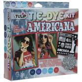 Americana Tie-Dye & Embellishments Kit