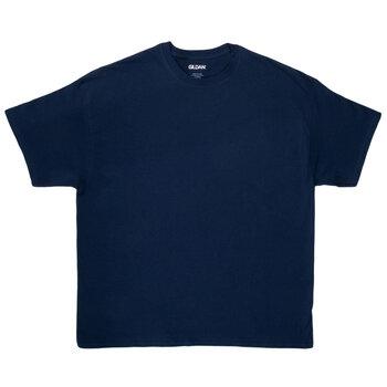Navy Adult T-Shirt - 2XL