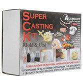 Super Casting Kit