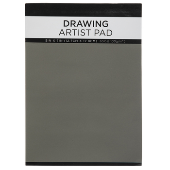 Drawing Art Set - 46 Pieces