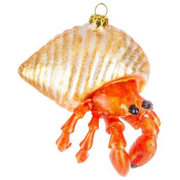 Hermit Crab Ornament