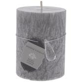 Jasmine Vanilla Pillar Candle