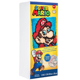 Super Mario Latch Hook Kit