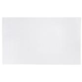 "5-Mesh Plastic Canvas Sheet - 13 9/16"" x 22 9/16"""