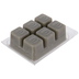 White Chocolate Bark Fragrance Cubes