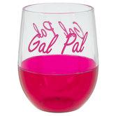 Pink Gal Pal Cup