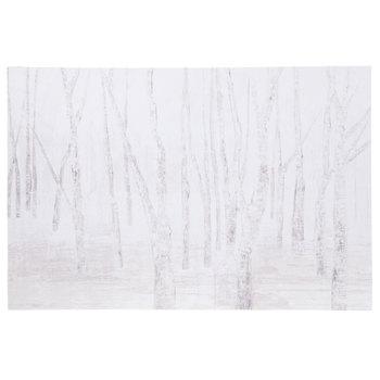 Gray White Birch Trees Canvas Wall Decor Hobby Lobby 977991