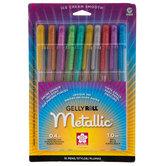 GellyRoll Pens - 10 Piece Set