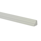 Miniature White Cornice Ceiling Molding