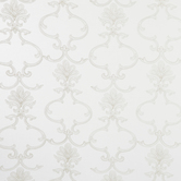 Ivory Althea Fabric