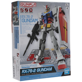 RX-78-2 Gundam Model Kit