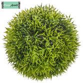 """Green Grass Sphere - 4 1/2"""""""